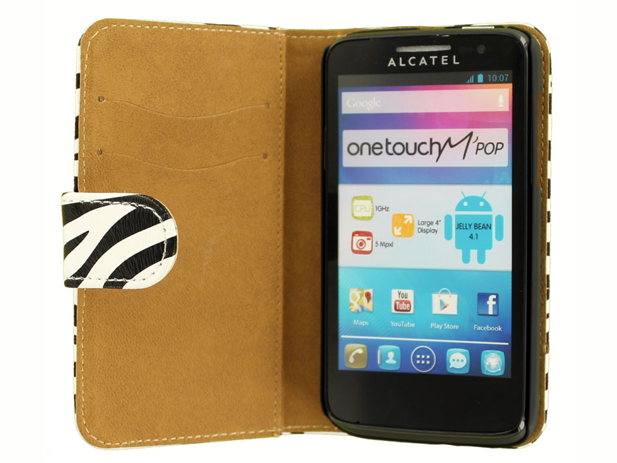 Review Alcatel One Touch B Pop  Apps Directories