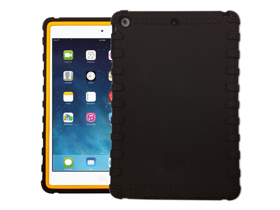 Bear Grylls Action Heavy Duty Case Hoes Voor Ipad Air