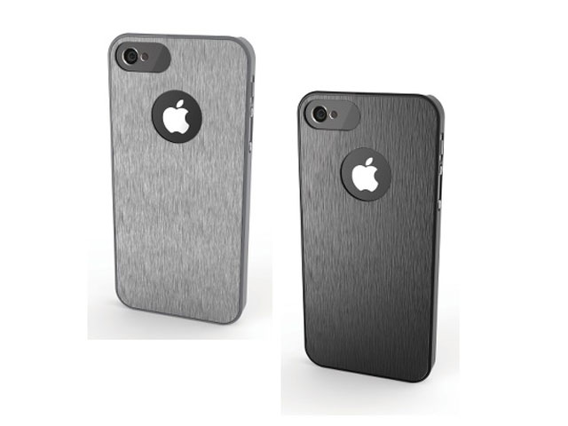iPhone kate spade iphone 5s case : Kensington Aluminium Finish Case Hoesje voor iPhone 5/5S