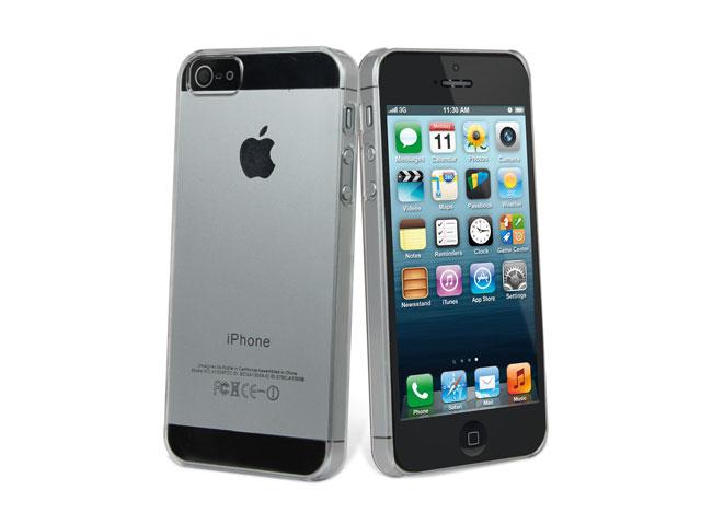 Iphone 5e hoesjes