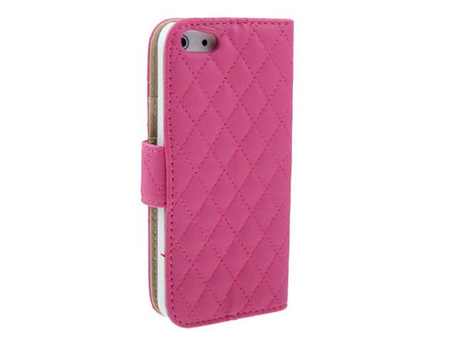 Iphone 5 Wallet Case Hoesje