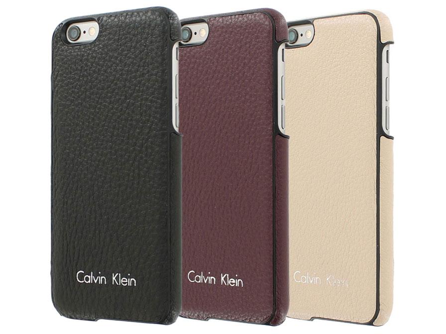 Calvin Klein Iphone  Case