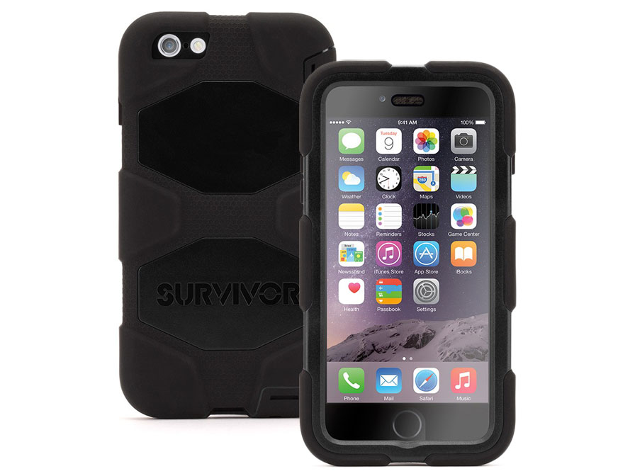 Griffin Survivor Gb40543 Hoesje Case Iphone 6 Plus Jpg