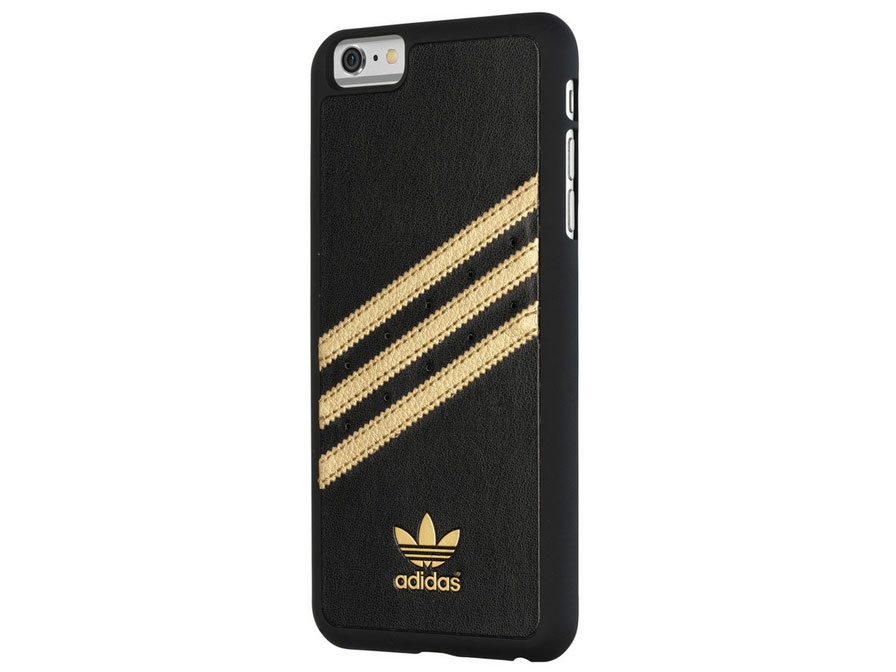 Case Design kate spade phone case : adidas iPhone 6 Plus/6S Plus hoesje - Moulded Case Gold