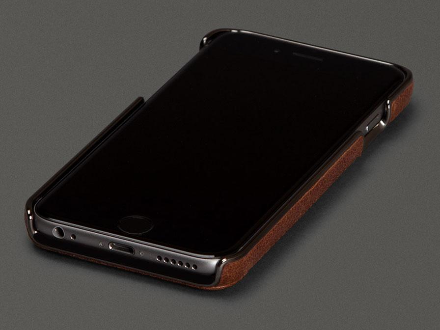 Sena Heritage Lugano Wallet Iphone 6 6s Plus Hoesje