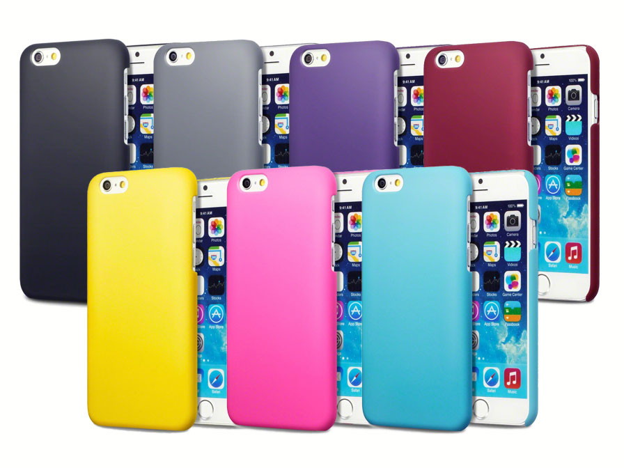 speciale hoesjes iphone 6