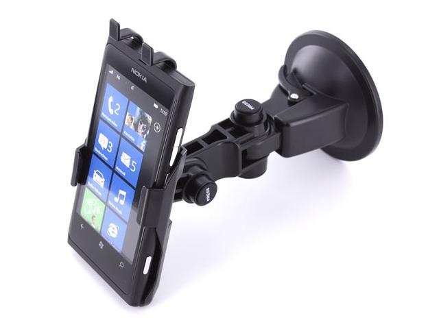Haicom Autohouder voor Nokia Lumia 800 (Zuignap) KloegCom.nl ...