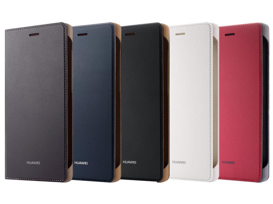 Huawei ascend p8 lite flip cover case hoesje jpg