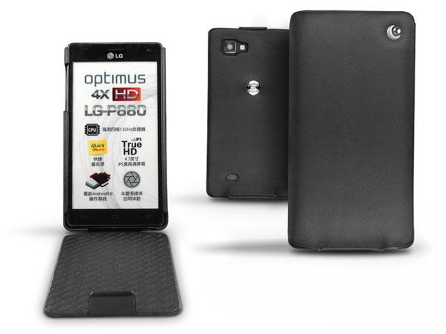 Noreve Saint-Tropez Tradition Case LG Optimus 4X HD (P880) KloegCom.nl ...