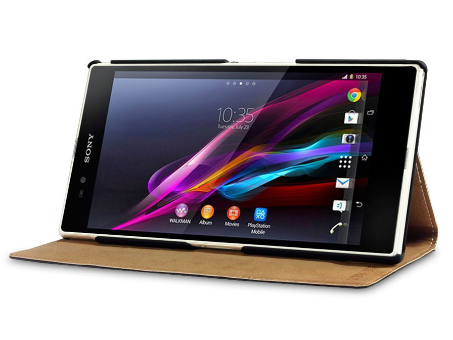 trend sony xperia z ultra review indonesia perform screen capture