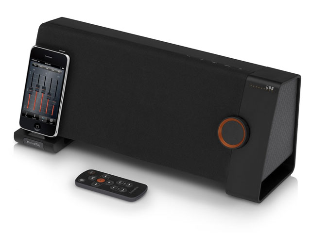 XtremeMac Tango TRX 2.1 Bluetooth Speaker