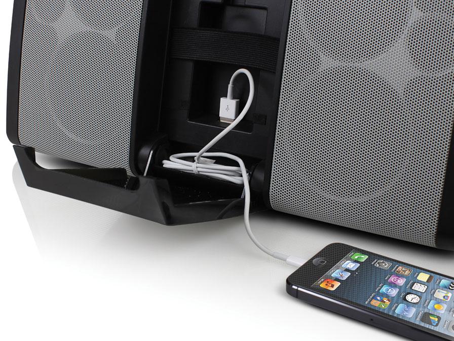 Soulra Rukus Xl 22w Bluetooth Speaker Met Solar Panel