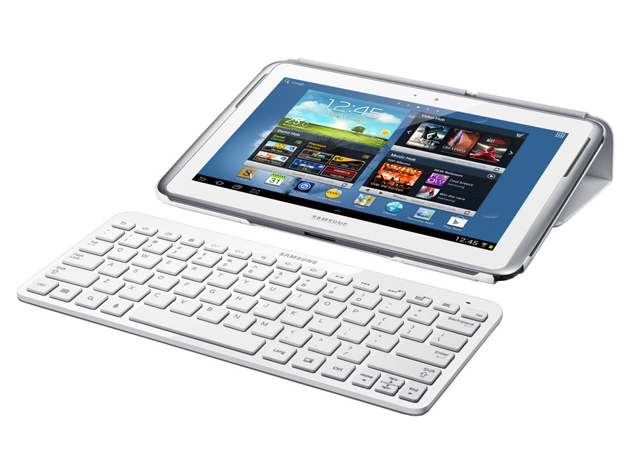 samsung universal tablet keyboard   toetsenbord galaxy tab