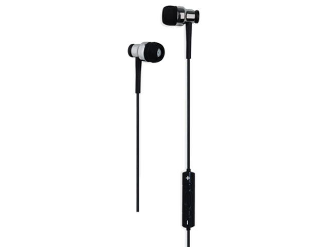 Gear4 GP07i In-Ear Headset met Remote en Microfoon