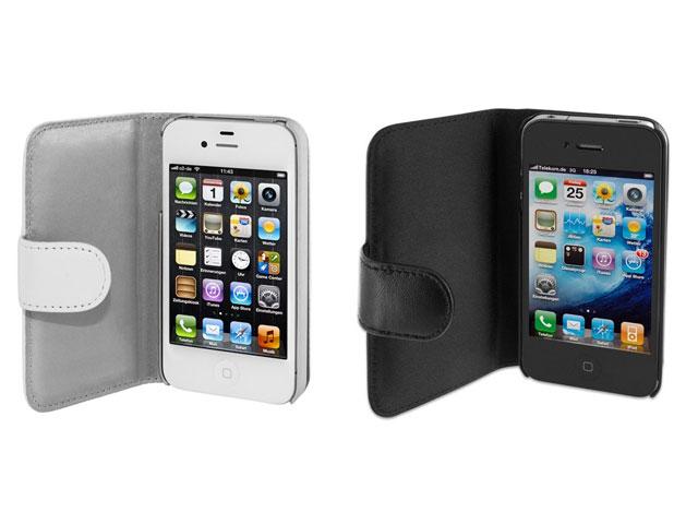Iphone 4d hoesjes
