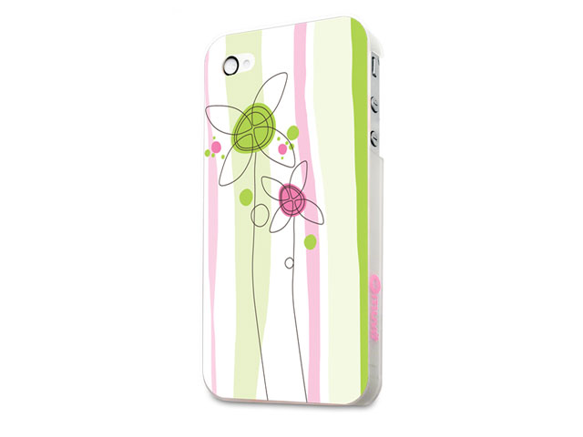 iFlower cases