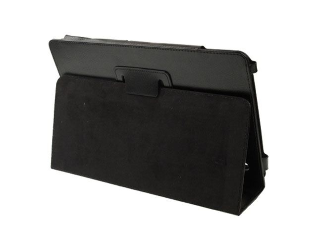 Kunstleren Stand Case Hoes voor Acer Iconia Tab A200