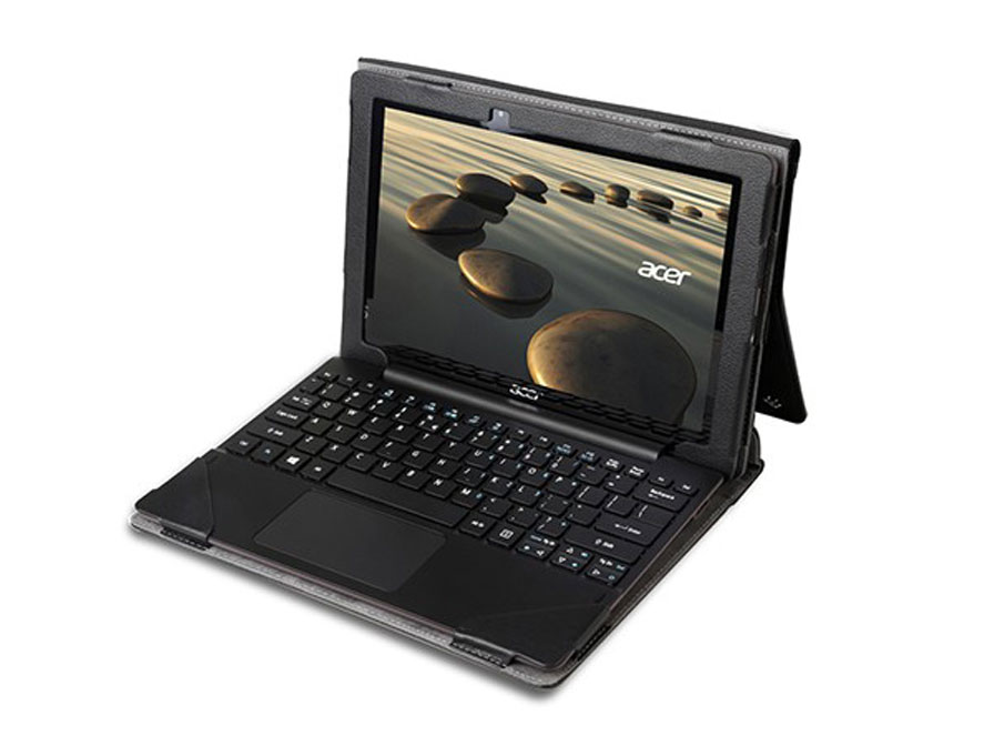 Acer Aspire Switch 10E (SW3-013) Hoes - Gecko 2in1 Case