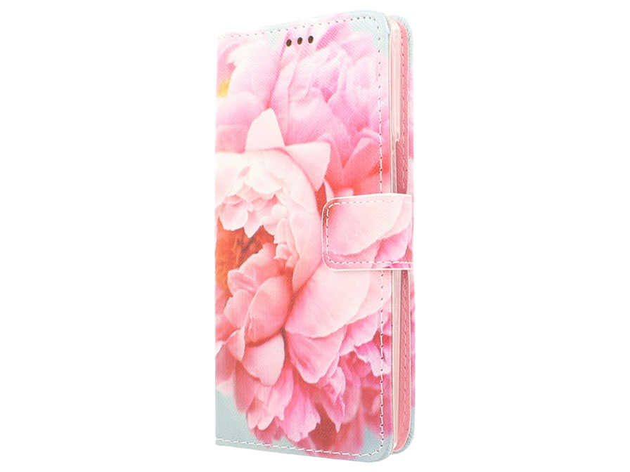 Rose Book Case Hoesje voor Acer Liquid E3
