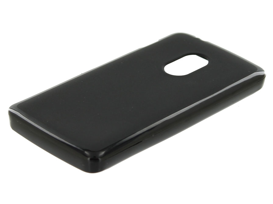 Acer Liquid Z200 hoesje - TPU Soft Case