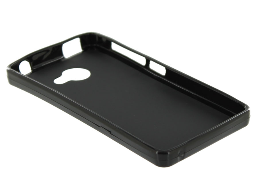 TPU Soft Case - Acer Liquid Z220 hoesje