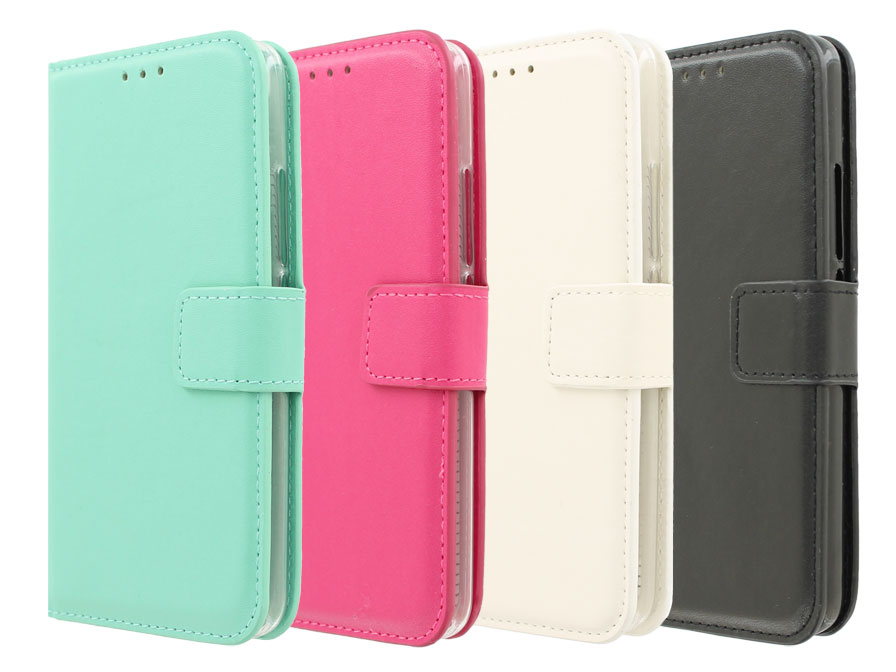 Acer Liquid Z330 Hoesje - Wallet Book Case