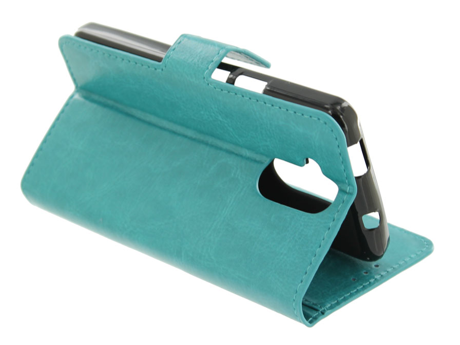 Wallet Book Case Hoesje voor Acer Liquid Z410