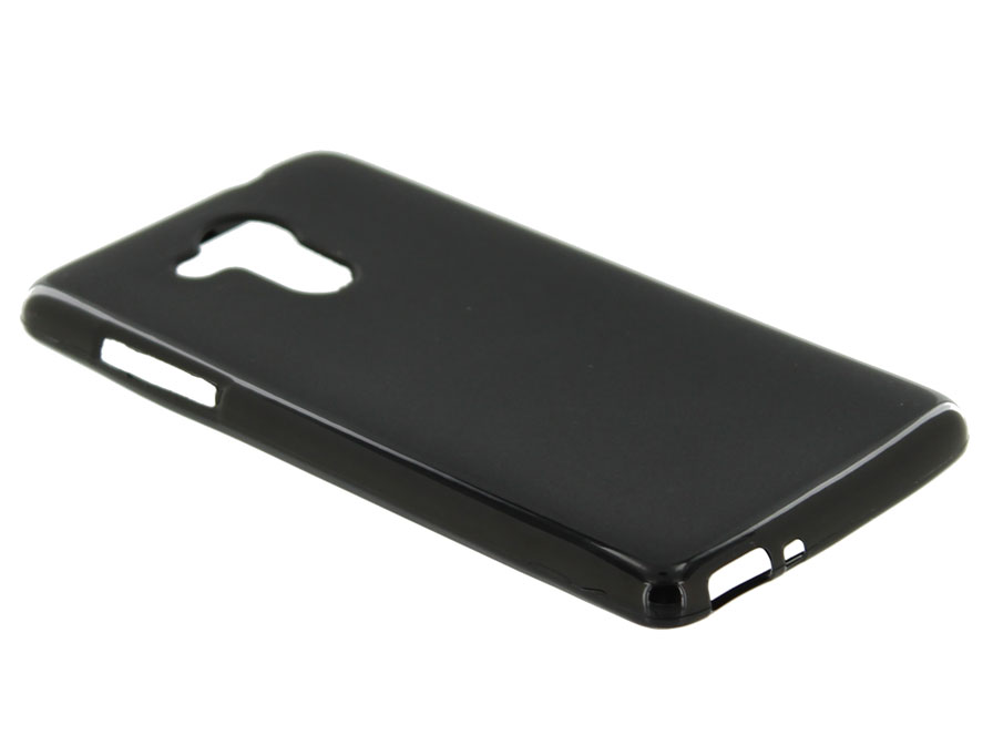 Acer Liquid Z500 hoesje - TPU Soft Case