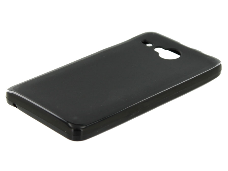Acer Liquid Z520 hoesje - TPU Soft Case