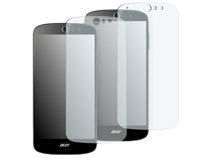 Acer Liquid Z530 Screenprotector 2-pack