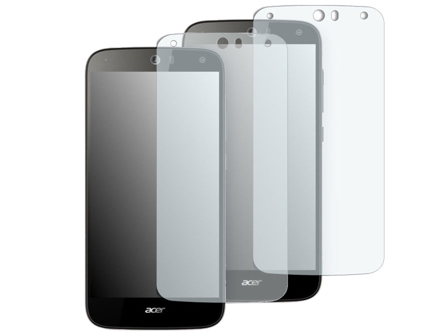 Acer Liquid Z630 Screenprotector 2-pack