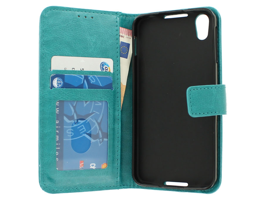 Wallet Bookcase - Alcatel Idol 4 hoesje