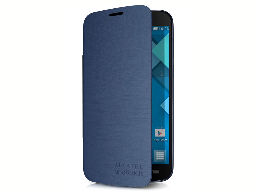 Alcatel OneTouch Pop C9 Flip Cover - Origineel Hoesje