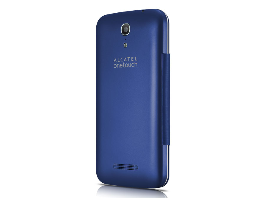 Alcatel One Touch Pop S7 Flip Cover - Origineel Hoesje