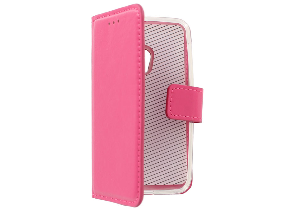 Alcatel One Touch PIXI 3 (4.0) Hoesje - Book Case