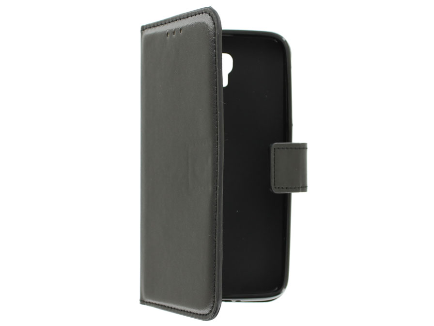 Alcatel One Touch Pop 2 (4.5) Hoesje - Wallet Book Case