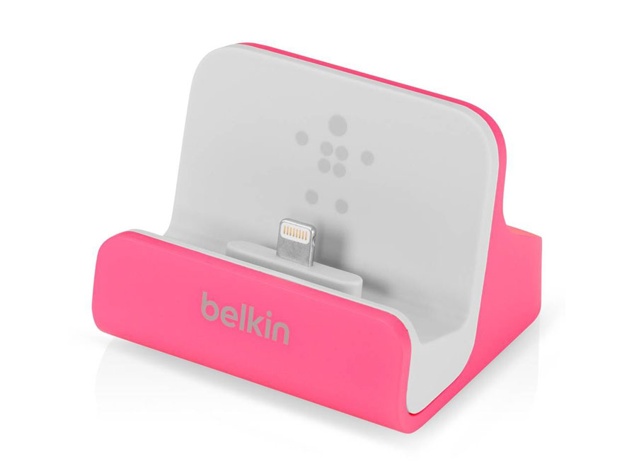 Belkin MIXIT Charge & Sync Lightning Dock
