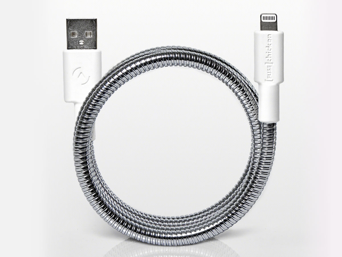 FuseChicken Titan Cable - Lightning USB kabel (100cm)
