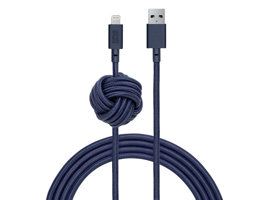 native union night cable lightning kabel 300cm. Black Bedroom Furniture Sets. Home Design Ideas