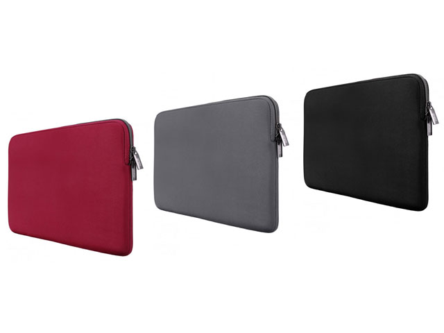 Artwizz Neoprene Sleeve met Rits voor MacBook Air (11 inch)