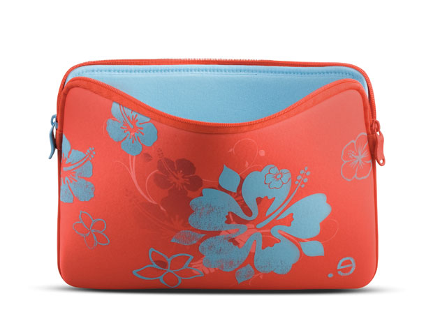 be.ez La Robe Moorea Vintage - Sleeve voor MacBook Air (11 inch)