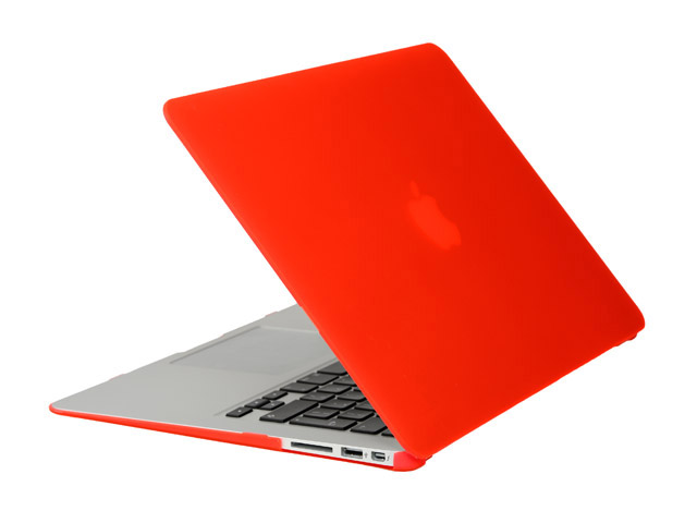 Gecko Frost Cover Primary Colors voor MacBook Air (11 inch)