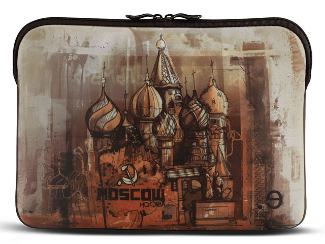 be.ez La Robe Moscow Special Edition MacBook Air / Pro Retina 13 inch