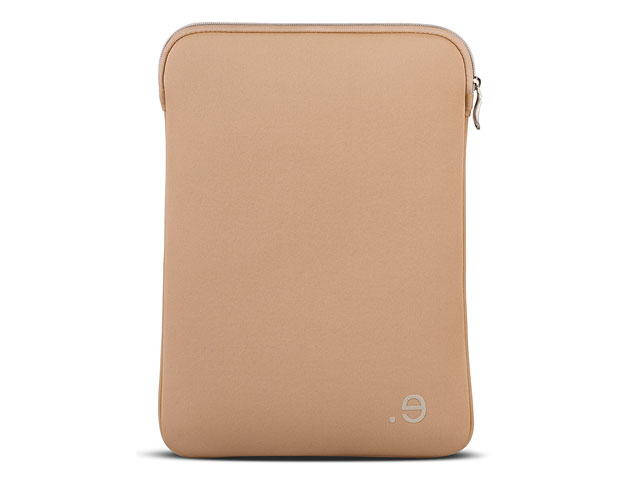 be.ez La Robe Tan Series Sleeve - MacBook Air & Pro Retina (13 inch)