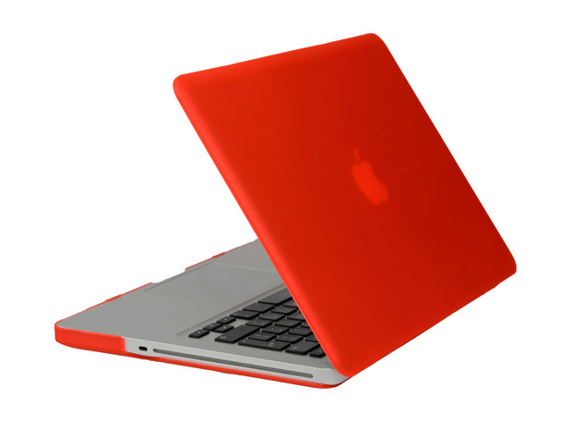 Gecko Frost Cover Primary Colors voor MacBook Pro (13 inch)