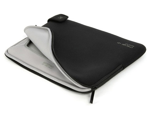 Tucano Second Skin Charge Up Sleeve Voor Macbook Pro Air 13 Inch