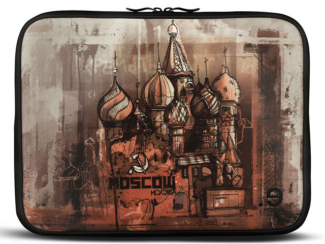 be.ez La Robe Moscow Special Edition MacBook Pro 13 inch