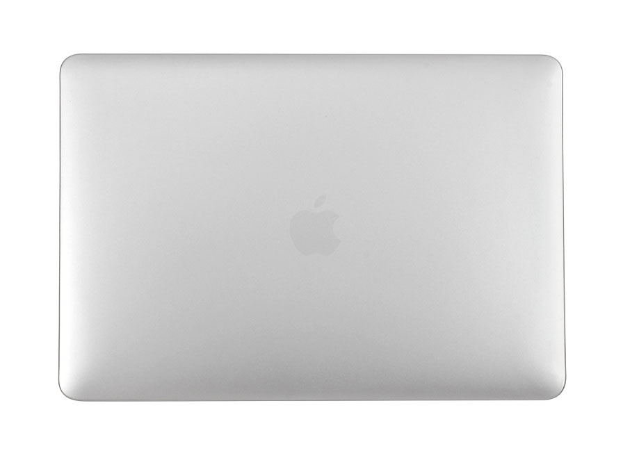 MacBook Pro 13 inch (USB-C) Hoesje Case Cover - Zilver