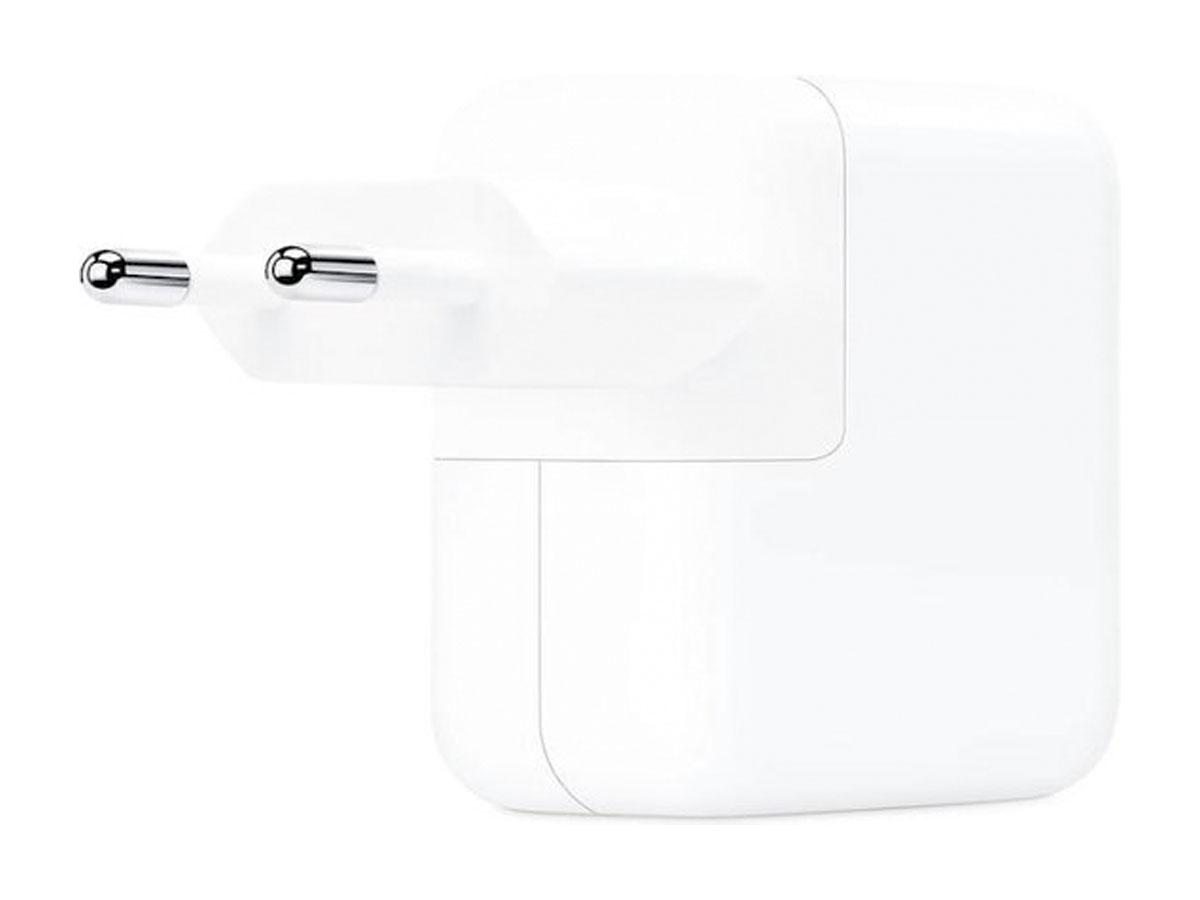 Apple 29W USB-C Power Adapter voor MacBook, iPad en meer
