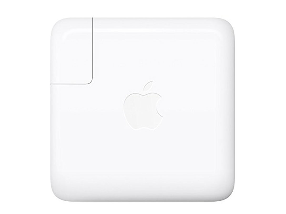 Apple 87W Thunderbolt 3 Adapter - MacBook Pro Oplader